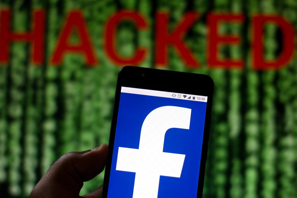 Data Breach – Facebook