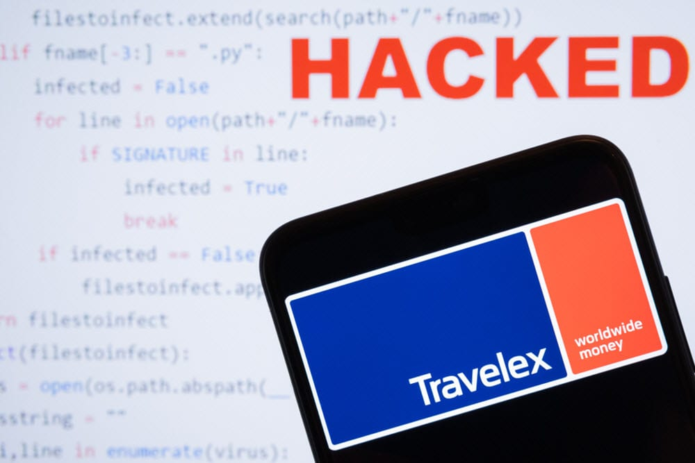Travelex Ransomware Attack